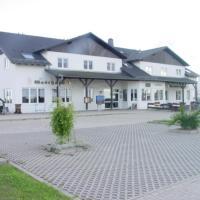Hotel Pictures: Hotel und Gasthaus Rammelburg-Blick, Friesdorf