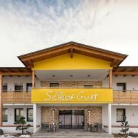 Hotel Pictures: Hotel Schlof Guat, Oberpullendorf