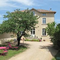 Hotel Pictures: Le Lit Du Loup, Corcelles-en-Beaujolais