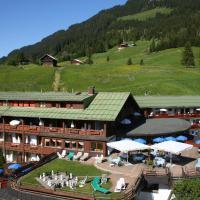 Foto Hotel: IFA Alpenhof Wildental Hotel Kleinwalsertal, Mittelberg