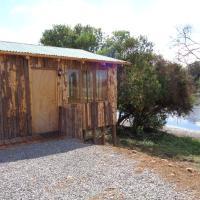 Hotel Pictures: Cabañas de la Laguna, Parral