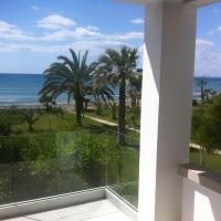 Hotel Pictures: Sandy Beach Apartment 13, Voroklini