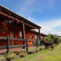 Hotel Pictures: Sur Campestre, Machachi