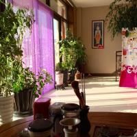 Hotel Pictures: Dalian Jinshitan Yihe Hostel, Jinzhou