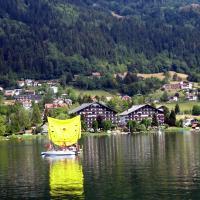Hotel Pictures: Appartement Hänsel und Gretel am Ossiachersee, Steindorf am Ossiacher See
