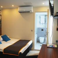 Spa Double or Twin Room with Waterpark Access