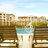 Hotel Pictures: Green Life Beach Resort, Sozopol
