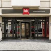 Фотографии отеля: Ibis Brussels City Centre, Брюссель