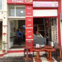 Titanic Hôtel