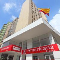 Фотографии отеля: Hotel Americana, Кали