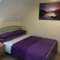 Zdjęcia hotelu: Quarters Living – Welbeck Apartment 3, Oksford