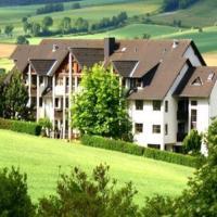 Hotel Pictures: Hotel Sonneck, Knüllwald
