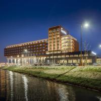 Hotel Pictures: Van Der Valk Hotel Zwolle, Zwolle