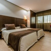 Hotel Pictures: Hotel Princess, Ourense