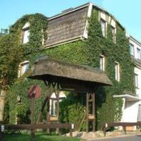 Photos de l'hôtel: Hotel Garni Deichgraf, Büsum