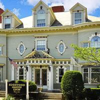 Edgewood Manor Inn Bed and Breakfast