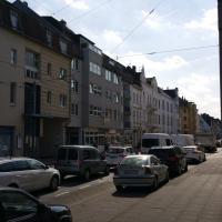 Bonn-Südstadt Apartment Whitesmoke