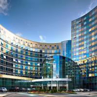 Hotel Pictures: Victoria Olimp Hotel Minsk, Minsk