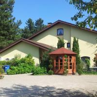 Hotel Pictures: Haus Villa Zabler, Bad Schonborn