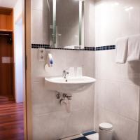Hotel Pictures: Hotel Ristorante Sicilia, Tappenbeck