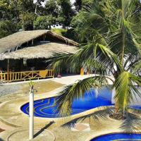 Hotel Pictures: Guest House Rio Suites, Tonsupa