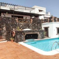 Hotel Pictures: Villa Lastian, La Asomada