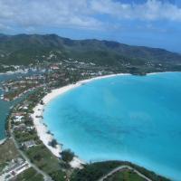 Hotel Pictures: Villa Antigua chiama Italia, Jolly Harbour