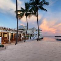 The Pier House Resort and Spa