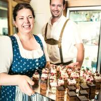 Hotel Pictures: Gasthof Mauthner Zum Kirchenwirt, Wies
