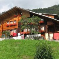 Hotel Pictures: Pension Alpenblick, Hasliberg