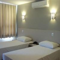 Premium Twin Room