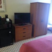 Double Bed - Disability Access