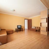 One-Bedroom Apartment with Sofa Bed - Tobolnaya 58
