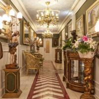 Hotel Pictures: Hostal Puerta del Sol, Torrelavega
