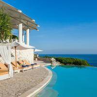 Ungasan Beach Villas