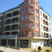 Apartcomplex Sunny Breeze