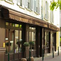 Hotel Pictures: Casa 28, Rueil-Malmaison
