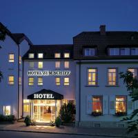 Hotel Pictures: Hotel Zum Schiff, Freiburg im Breisgau