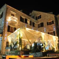 Fotografie hotelů: Hotel Villa Duomo, Kotor