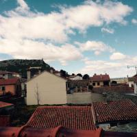 Hotel Pictures: Casa Rural La Fragua, Peñausende