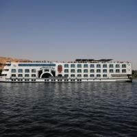 M/S Royal Ruby - Luxor / Aswan - 04 Nights each Monday - 3 Nights each Friday