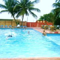ホテル写真: Accra Royal Castle Apartments & Suites, Kwabenya