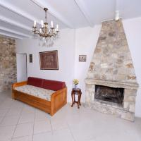 Two Bedroom-Apartment - Split Level with Fireplace