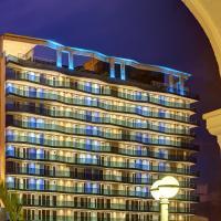 Hotel Pictures: Cosmos Pacifico Hotel, Buenaventura