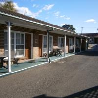 Hotel Pictures: George Bass Motor Inn, Nowra