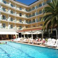 Hotellikuvia: Hotel la Palmera & Spa, Lloret de Mar