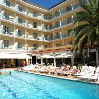Foto Hotel: Hotel la Palmera & Spa, Lloret de Mar