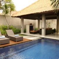 Special Offer - Three-Bedroom Pool Villa with Luxury Benefits