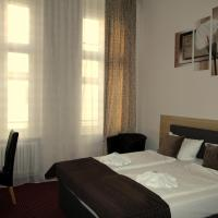 Economy Double Room with Shared Bathroom