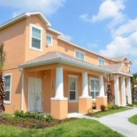 Luxury Three-Bedroom Townhouse in Serenity at Silver Creek
